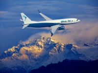 Blue Air introduce şapte rute noi din România, în perioada sărbătorilor de iarnă. Care sunt destinațiile