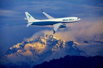 Blue Air anunță că reia cursele regulate. Care vor fi primele destinații spre care va zbura operatorul românesc