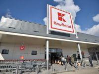 Kaufland caută români pe care să-i angajeze în Germania, pe salarii care pornesc de la 1.865 euro