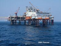 ExxonMobil şi OMV Petrom vor extrage 6 mld. metri cubi de gaze pe an din Marea Neagră. România va ajunge la o producţie de 18-20 de mld. metri cubi, până în 2025