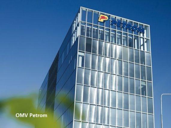 OMV Petrom raportează un profit în scădere cu peste 40%, în T1. Compania estimează o scădere a cererii de carburanţi aproape la jumătate, în trimestrul doi