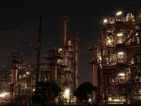 Barometru: Industria consemnează a patra lună consecutivă de declin. Scade şi încrederea managerilor în activitatea viitoare
