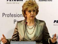 Cea mai puternică femeie din business-ul românesc predă ștafeta. Mariana Gheorghe își încheie mandatul după 12 ani în fruntea celei mai mari companii din România