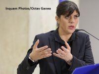 Ministrul Justiției a anunțat că declanșează procedura de revocare a Laurei Codruța Kovesi din funcția de procuror șef al DNA. Reacția lui Klaus Iohannis