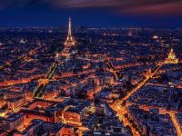 """""""Vestele galbene"""" taie jumătate din creșterea economică a Franței. Banca centrală a redus drastic prognoza, din cauza protestelor"""