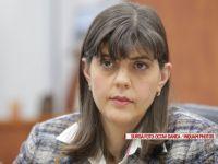 Reacția Laurei Codruța Kovesi după anunțul lui Tudorel Toader:  Voi răspunde tuturor afirmaţiilor ministrului