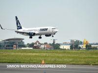 Flight Refund: Tarom, compania aeriană cu cel mai mic număr de incidente, din cei șase operatori naționali care activează în România