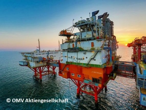 Austriecii forează după petrolul arabilor. Bloomberg: OMV va anunța un acord de exploatare a unui zăcământ petrolifer offshore din Abu Dhabi