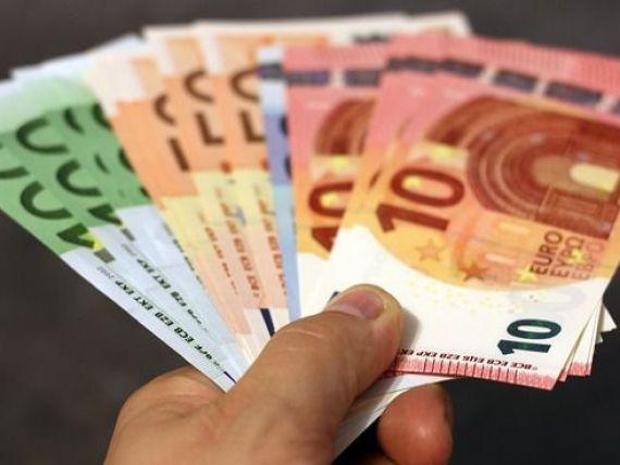 Salariile în Germania vor crește cu 7,5%, în următorii doi ani