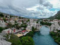 Disputele teritoriale care ar putea împiedica statele din Balcani să intre în UE. Țările din fosta Iugoslavie nu și-au trasat granițele nici la 20 de ani după terminarea războiului