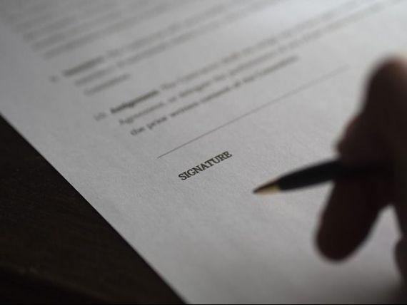 Finanțele pregătesc Declarația unică pentru plata impozitului și CAS pentru veniturile extrasalariale. Formularul comasează șapte declarații, între care și Declarația 600