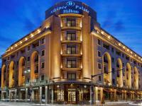 Piaţa hotelieră din România a fost, în 2017, a doua cea mai atractivă din regiune, după Polonia. Constanța are cea mai mare capacitate hotelieră, dar în București s-au cazat cei mai mulți turiști