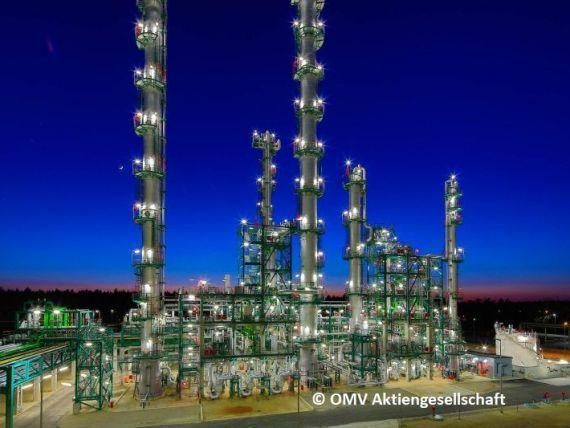 Grupul austriac OMV alocă 10 mld. euro pentru achiziţii și intenţionează să îşi majoreze profitul operaţional cu 70%, până în 2025