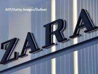 Inditex, proprietarul Zara, anunță un profit în creștere cu 7%. Vânzările oline ale retailerului spaniol au explodat anul trecut