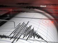 Cutremur în România joi dimineață. Este al 23-lea seism din luna noiembrie