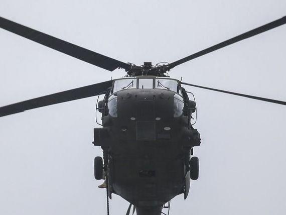 Romaero va asigura întreţinerea elicopterului multi-misiune Black Hawk. Centrul de la București, singurul autorizat de Lockheed Martin în Europa Centrală