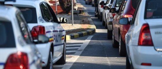 Din 10 septembrie, șoferii pot prezenta polițiștilor asigurarea RCA pe telefon