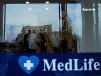 MedLife preia Centrul Medical Veridia, cunoscut drept Centrul Medical Basarab, și ajunge la un portofoliu de 27 de companii achizitionate