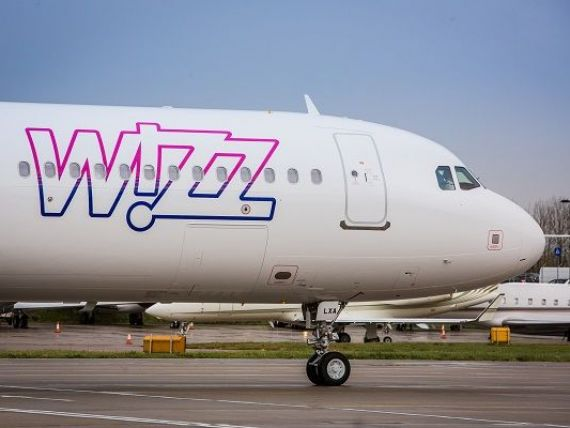 Wizz Air suspendă zborurile către Emiratele Arabe Unite, din 21 martie, din cauza restricțiilor de călătorie impuse de această țară, pe fondul coronavirusului