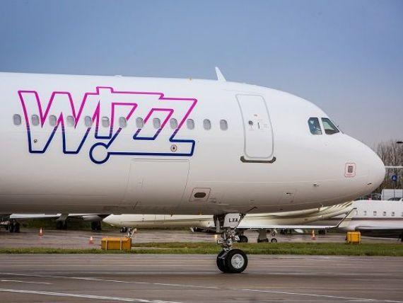 Pink Monday la Wizz Air. Operatorul low-cost reduce din nou prețul biletelor, după Black Friday