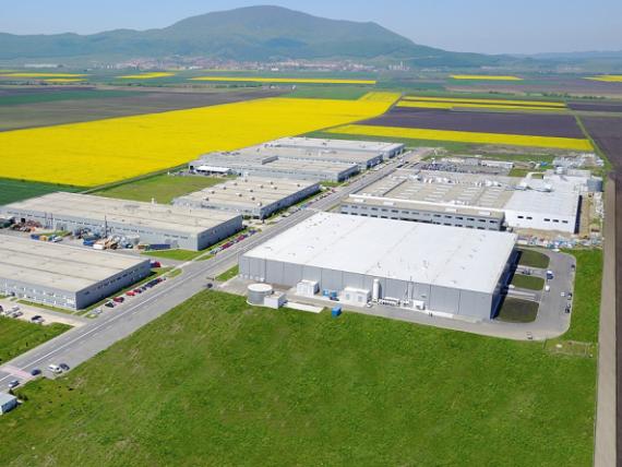 Producătorul german de căşti și microfoane Sennheiser construiește în România a patra fabrică la nivel mondial.  Am ales Braşovul pentru infrastructură și conexiunea cu zona economică europeană