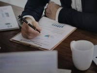 ONRC: Numărul firmelor cu capital străin nou înfiinţate a scăzut cu aproape 20%, în primul trimestru din 2020
