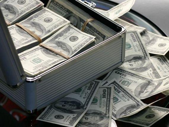 Aduc banii fericirea? Da, dar până la un punct. De câți bani are nevoie o persoană pentru a fi fericită