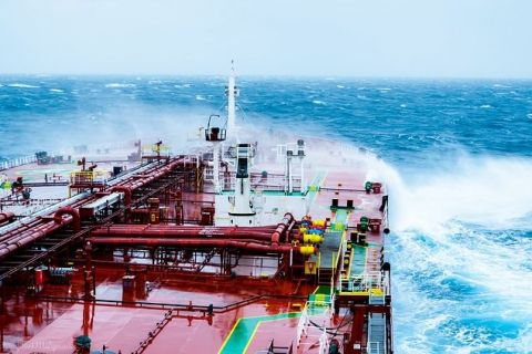 Secretar de stat în Ministerul Energiei: Anul viitor, investitorii vor extrage din Marea Neagră 10% din consumul de gaze al ţării
