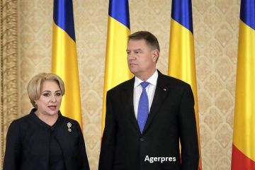 Viorica Dăncilă îi reproșează președintelui că nu poate adopta joi rectificarea bugetară:  Nu a găsit deschiderea sau, poate, nu a avut timp să convoace CSAT