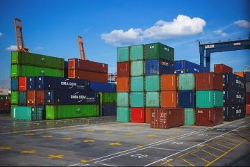 Deficitul comercial al României a explodat în primele cinci luni și a depășit 7,3 miliarde de euro