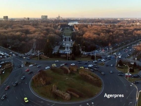 Accesul vehiculelor diesel în marile oraşe ar putea fi interzis. Mesajul Comisiei Europene