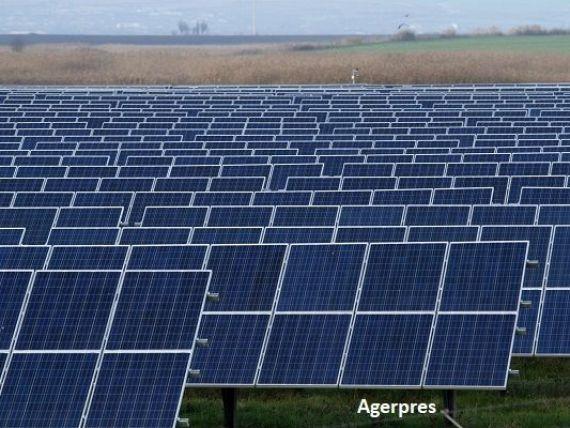 Programul Electric-Up: Statul vrea să dea până la 100.000 de euro IMM-urilor, pentru finanţarea investiţiilor în energie regenerabilă
