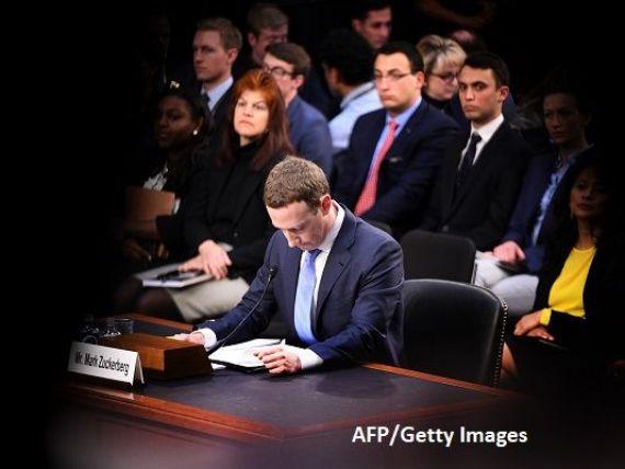 Mark Zuckerberg riscă să-și petreacă o noapte în turnul Big Ben, dacă nu se prezină la audieri în fața Parlamentului britanic