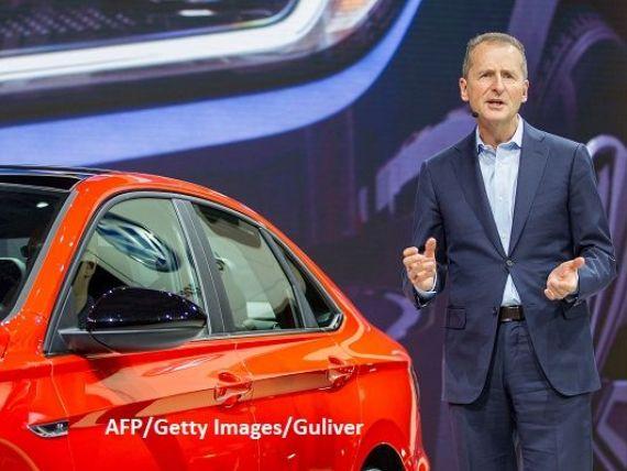 Șeful Volkswagen s-a declarat impresionat de performanțele Tesla și se aşteaptă ca automobilele autonome să fie disponibile în 2025