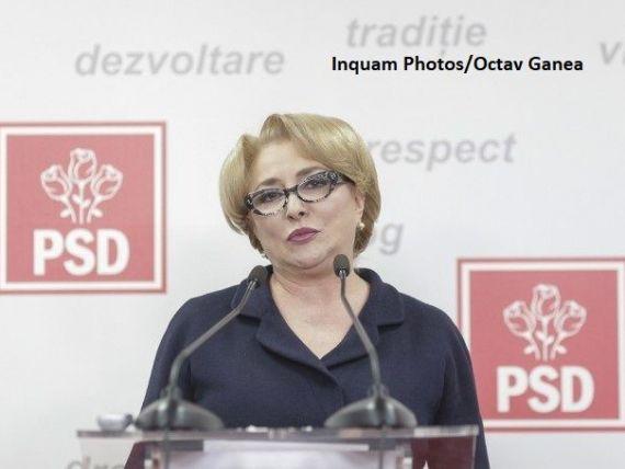 Surse: Premierul ar putea demisiona. Răspunsul lui Dragnea, întrebat dacă Dăncilă  rămâne până în 20-20