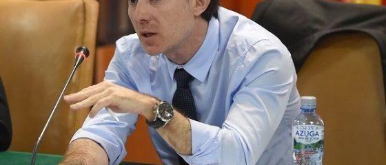Cum explică ministrul Finanțelor deprecierea leului față de euro până la un nou minim istoric