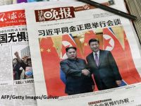 """""""Vântul schimbării"""" bate la Phenian. Coreea de Nord, cea mai pură formă de totalitarism, își reconstruiește economia după model chinez"""