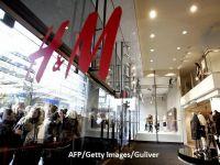 Acțiunile H&M au explodat pe bursă. Ce au anunțat suedezii