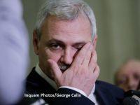 Liviu Dragnea, condamnat definitiv la 3 ani și șase luni de închisoare cu executare