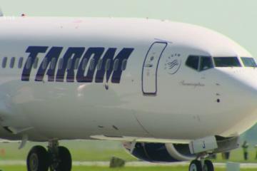 După Spania și Italia, Tarom introduce zboruri de repatriere pentru românii din Belgia și Olanda