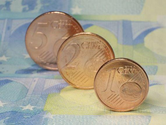 Căderea Guvernului slăbește leul. Euro crește spre 4,76 lei, cel mai ridicat nivel din ultimele patru luni