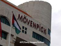 AccorHotels achiziționează rivalul Movenpick Hotels & Resorts, pentru aproape jumătate de miliard de euro