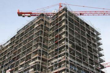 Oferta de apartamente scoase la vânzare în ianuarie este cu 25% mai mare față de anul trecut. Urmează scăderi de prețuri