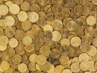 Euro depășește din nou 4,72 lei