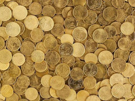 Leul se apreciază în raport cu moneda unică. Cursul BNR