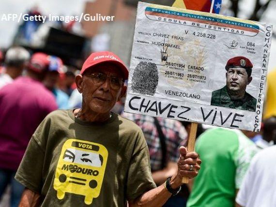 FMI acuză Venezuela că furnizează date incomplete și amenință cu suspendarea dreptului de vot. Țara sud-americană trece prin cea mai gravă criză din istoria recentă