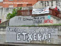Moment istoric în Spania. ETA și-a anunțat dizolvarea, punând capăt ultimei insurecţii armate din Europa Occidentală