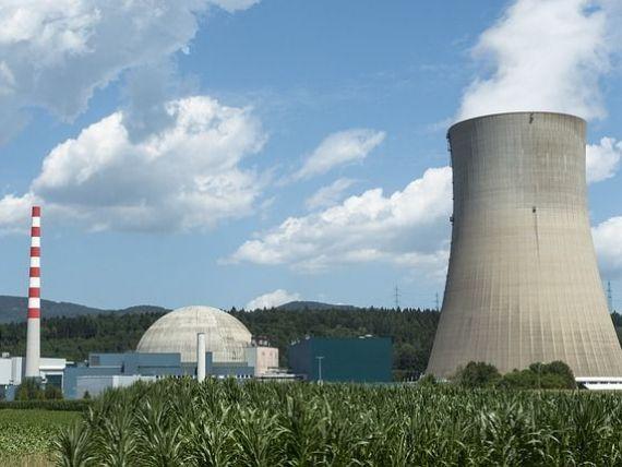 Bulgaria renunță la construcția celei de-a doua centrale nucleare la Belene, cu ajutor rusesc, pentru un nou reactor la Kozlodui