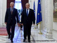 Scrisorile Dragnea-Isărescu: Șeful PSD spune că BNR induce o stare de neîncredere și critică banca centrală pentru majorarea dobânzii-cheie. Răspunsul lui Isărescu