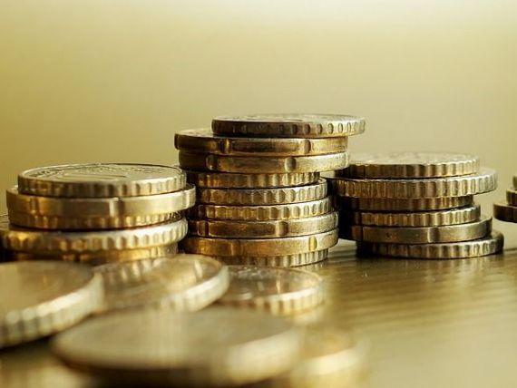 Moneda națională pierde teren în fața euro